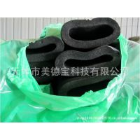 橡塑海绵铝箔贴背胶 橡塑板带铝箔带胶 橡塑保温管 机器水箱保温