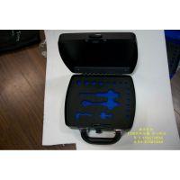 高发泡电脑锣包装工具盒内托 工具箱泡棉内衬 客户可来图来样定制