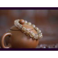 招商加盟,水晶坊珠宝加盟,铜发晶手链