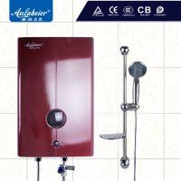 保护环境,使用绿色能源,推荐安拉贝尔即热式电热水器