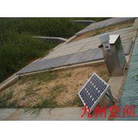 九州空间小区产流过程自动监测仪价格-采用国际的CCD图像传感器加西门子红外传感器研制而成