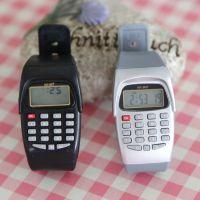 SB-0025批发供应 夏季游泳防水 学生计算机手表 可调节男女通用