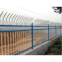河南省郑州市 盛世锌钢护栏,锌钢栅栏,锌钢围墙护栏,锌钢围栏,Q195护栏网,网片护栏