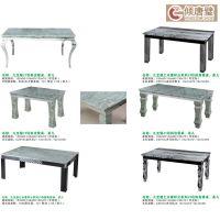 厂家直销九龙壁组合四角餐桌 特价供应火锅桌酒店桌餐馆桌
