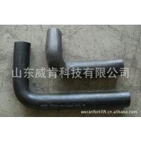 山东厂家直销 威肯滑移装载机配件  各种型号的水管