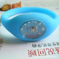 促销礼品负离子手表/硅胶负离子表/多色选择