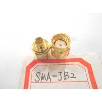 射频同轴连接器SMA公头 SMA-JB2 6GHZ测试线缆专用接头 RG405线