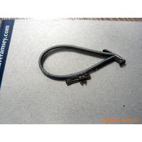 供应五金绳夹(图),金属码仔,绳带扣,带扣