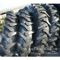 现货供应12.4-54中耕机轮胎R-1花纹 可配钢圈
