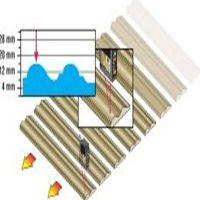 供应美国邦纳激光位移传感器LG5A65NUQ 按键设定检测距离和响应时间 【全国批发】