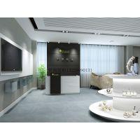 专业设计装修展厅展会/展览展台搭建制作 量体定做各类产品展示柜
