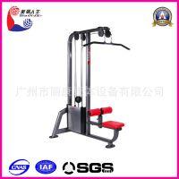 热销推荐 LK-9049双轮高拉训练器 多功能训练器 室内健身器材厂家