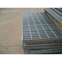供应优质钢格板定做销售 镀锌钢格板 扁钢插接式钢格板