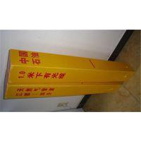 江苏石油管道标志桩_交通安全标志桩价格