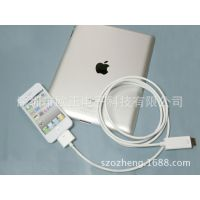 IPAD TO HDMI  MINI DPTO HDMI  HDMI TO VGA 高清视频转换线