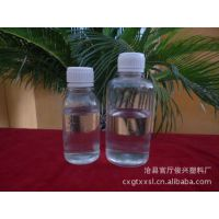 供应透明塑料瓶100ML200MLPET聚酯瓶高档 优质药瓶