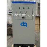 德通DT智能型冷凝器自动在线清洗装置 冷凝器胶球自动在线清洗装置