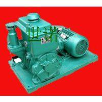 真空泵2x-30A旋片真空泵|真空泵维修|皮带式真空泵|循环水真空泵