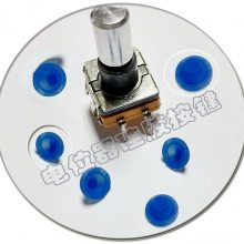 大量供应硅橡胶电源按键 硅胶按键制品