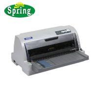 经销批发 爱普生EPSON LQ-630K 快递单增值税发票针式打印机