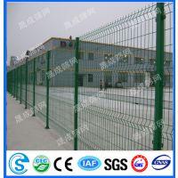中山高速马路隔离栅,道路中间隔离栏,停车场围丝铁丝网