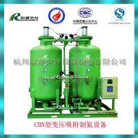 化工中间体制氮机厂家直销,石英晶体制氮机