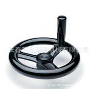 优质手轮 高品质带旋转手柄的轮辐手轮VR.FP+I 采购手轮长春茗允
