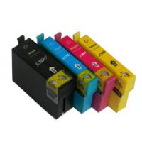 专业工厂代工EPSON ICBK67 IC65兼容墨盒 (国产兼容)