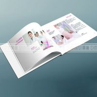 大岭山画册排版设计 企业目录排版设计公司
