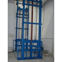 济南升降货梯回油装置有哪些作用?