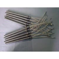 供应厂家直销优质单头发热管 电热管 带陶瓷发热管 直接出线单头管