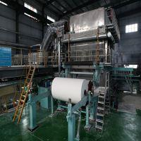 造纸厂-漯河市聚源纸业有限公司批发供应卫生纸原纸|大杠纸