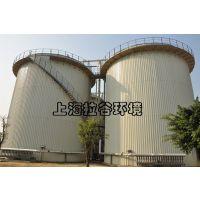 上海拉谷 LEGS10-200_EGSB厌氧反应器