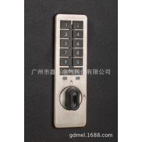 【密码锁】 批发美国Zephyr 酒店用锁具、电子密码锁、门锁2310