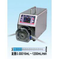 蠕动泵 分配型智能蠕动泵 恒流泵 保定雷弗流体科技