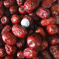 新疆特产 特级若羌枣 若羌灰枣 散装袋装批发销售  干果