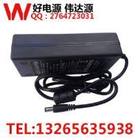厂家直销高品质12V10A电源适配器 足功率电源适配器厂家