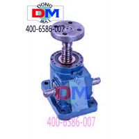 JWM150螺旋丝杆升降机厂家官方供