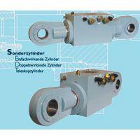 HAHN标准液压缸160 DZ