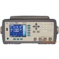 代理常州安柏AT2818精密LCR数字电桥/APPLENT高频LCR测量仪