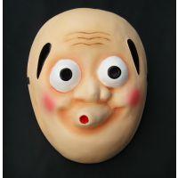 供应深圳厂家直销万圣节舞会面具 收藏版树脂面具 18681436390 QQ:2479662327