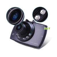 供应车载记录仪 2.7寸行车记录器 黑匣子 XY-H700