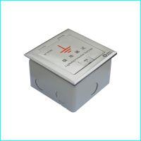 防雷测试箱、SL TS H1、防雷接地测试点,深雷电气,防雷测试点盒,