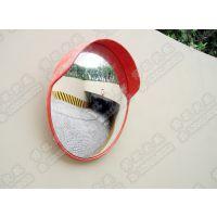 正品防撞PC反光镜道路广角镜转角镜 广角镜反光镜转弯镜