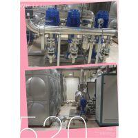 广东鹤山供水设备_无负压供水系统工程_无负压供水设备原理_奥凯供水