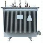 [北方电力]供应SH15型315kVA非晶合金电力变压器/配电变压器