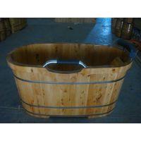浴缸,木桶