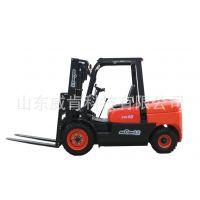 4吨柴油叉车石材加工厂叉车山东生产厂家直销