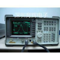 供应频谱分析仪hp8594e等 销售租赁维修