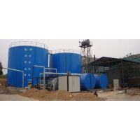 供应山东1000立方容量导热油加热沥青罐 沥青拌合站必备设备